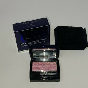 Christian Dior 1 Couleur Eyeshadow 826 Infra Rose
